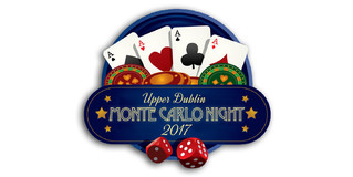 Save the Date for Monte Carlo Night